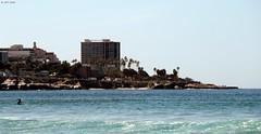 Point La Jolla (zeesstof) Tags: zeesstof california sandiego vacationdestination vacation photographyassignment lajolla beach seafront scrippsbeach