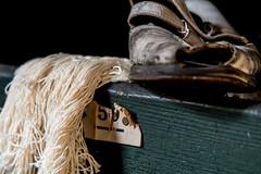 SilkMill_SilkAndShoe (Lo8i) Tags: silkmill abandoned architechture locker old shoe silk urbex