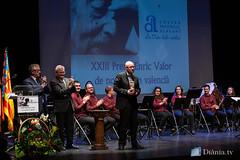 XXIII PREMI ENRIC VALOR CASTALLA 2018-21