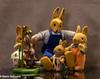 Frohe Oster 2018 (Günter Hentschel) Tags: ostern easter eier ostereier fest deutschland germany germania alemania allemagne europa nrw nikon nikond5500 d5500 indoor innen flickr hentschel verrücktebilder dieanderenbilder