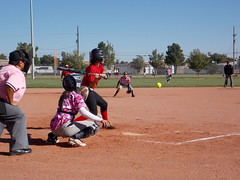 DSCN5782 (Roswell Sluggers) Tags: softball rgsa girls sport fun kids youth roswell invaders tournament summer blast