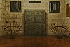 Sala de armas (f@gra) Tags: arma armas weapon indoor interior interiorismo interiordesign sony portugal guimaraes photography palace palacio muro espada sword