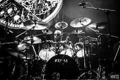 Blaze Of Perdition - live in Metalmania XXIV fot. Łukasz MNTS Miętka-7