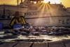 Fisherman (j4h1ds) Tags: fish market sunrise sky ston sea seascape shedow sharp sun sunset sur 24mm f28 nikon nikond600 nikkor dramatic dark d7000 dream down dubai desert d7100 d600 d hdr adobe naturalwaterfalls netional ngc nightscape natural netgeotravel ncg normal netgeo nature nikor net natgeo