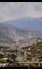 Muzaffarabad, AJK (Sajid Laeeq) Tags: pakistan nikon d5100 muzaffarabad ajk kashmir landscape cityscape nikkor 55200mm river mountains clouds