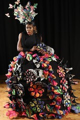 Etherea, part of the London College of Fashion MA Costume for Performance unit, University of the Arts London (welberleao) Tags: etherea opera carmenmiranda carmen miranda colourful fruits tropicália tropical yoruba bahia brazil performer dancer singer elizangelamahogany elizangela mahogany costume designer maker welberleao lcfma18