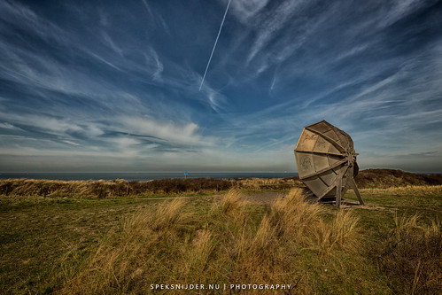 Personal Observatory Wijk aan Zee
