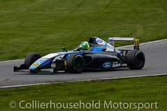 British F4 - R3 (30) Paavo Tonteri (Collierhousehold_Motorsport) Tags: britishf4 formula4 f4 barc msv brandshatch arden doubler jhr fortec sharpmotorsport fiabritishf4 fiaf4