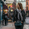 Just remember, you can't climb the ladder of success with your hands in your pockets. Arnold Schwarzenegger (Lorrainemorris) Tags: batis zeiss sony sony7rm2 portrait dublincity colours closeup streetportrait candid streetphotography