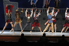 IMG_9421 (SJH Foto) Tags: dance competition event girl teenager tween