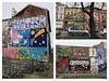 Streetart (toralux) Tags: blog blogg belgia belgium antwerpen