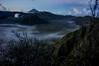 Mount Semeru sunsrise (kuuan) Tags: indonesia voigtländerheliarf4515mm manualfocus mf voigtländer15mm aspherical f4515mm superwideheliar apsc sonynex5n bromonationalpark bromotenggersemerunationalpark caldera sunrise bromo tengger semeru java