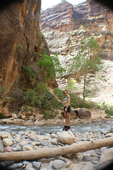 IMG_3658 (Egypt Aimeé) Tags: narrows zion national park canyons pueblos utah arizona