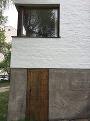 Helsinki: Alvar Aalto House (rogix) Tags: suomi finland helsinki 2017 alvaraalto architecture modernarchitecture modernism 1930s