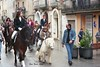Ntx 161-6 9601 (chausson bs) Tags: cavalls caballos cavalos horses chevals horsewoman amazonas santcugatdelvallès trestombs 1996
