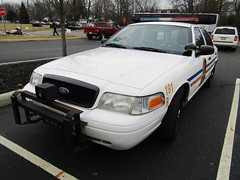 Columbus Police Department (Evan Manley) Tags: columbus ohio policedepartment fordcrownvictoria police policecar