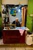The Tailor of Jerusalem (Rajesh_India) Tags: israel jerusalem streetphotography tailor vocation