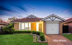 8 Arrowsmith Street, Glenwood NSW