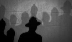 Shadows of the Past (ajecaldwell11) Tags: xe3 hawkesbay newzealand ankh anzac shadow blackandwhite sunrise napier caldwell fujifilm light
