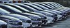 In a Row (robinlamb1) Tags: still cars kias westcoastkia mapleridge bc newcars