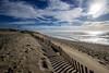 plage du Médoc (micabeille) Tags: ballade ballades dune monta montalivet océanmer paysages