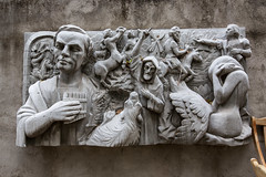 2W0A1123.jpg (Johanna Barton) Tags: nicaragua city urban statue granada departamentodegranada ni