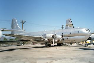 N1175K Boeing 377/C-97G Stratofreighter