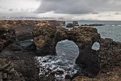 Ísland Wonder 2018 (horaciovel) Tags: islandia travel travelphotography canon canonm5 wonder paradise ice arnarstapi westernregion iceland is