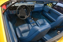 1985 Lamborghini Jalpa (pontfire) Tags: 1985 lamborghini jalpa intérieur tableaudebord dashboard rmauction rmparis sportcars classiccars oldcars antiquecars italiancars legendcars carsofexception voituredeprestige voituredesport automobiledecollection automobileancienne vieille voiture voitureitalienne automobiledexception automobiledelégende car cars auto autos automobili automobile automobiles voitures coche coches carro carros wagen pontfire worldcars rmsothebys sothebys