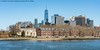 Governors Island and Lower Manhatttan (20180422-DSC05200) (Michael.Lee.Pics.NYC) Tags: newyork governorsisland lowermanhattan wtc worldtradecenter onewtc chapelofstcornelius church buttermilkchannel watertaxi boat ferry brooklyn architecture cityscape skyline sony a7rm2 fe24105mmf4g