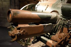 "British 4.5 QF Howitzer 2 • <a style=""font-size:0.8em;"" href=""http://www.flickr.com/photos/81723459@N04/41248165931/"" target=""_blank"">View on Flickr</a>"