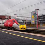 Virgin Trains Pendolino, Birmingham International thumbnail