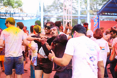 IMG_4864 (Indian Business Chamber in Hanoi (Incham Hanoi)) Tags: holi 2018 festivalofcolors incham