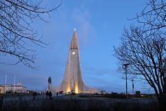 IMG_6367 (pappleany) Tags: reykjavik island iceland hallgrímskirkja halgrimskirche