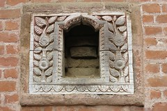 Fenêtre à Bhaktapur (Népal) (michele 69600) Tags: fenêtre window bhaktapur népal asia asie