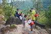 清明节 Hike 85 (C & R Driver-Burgess) Tags: mountain hill steep climbing forest group adult child man woman father mother son daughter boy girl kindergarten preschooler small little husband wife trek hike climb purple yellow blue red white stripes jeans peach top sling baby frontpack carrier boyfirend girlfriend clay path track tramp bag carry kid infant trousers slide trainers sneakers athletic 运动 山 水库 大家 朋友 男朋友 女朋友 孩子 女儿 儿子 母亲 父亲 父母 丈夫 太太 甜心