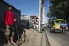 Road work (Photosightfaces) Tags: dumaguete philippines street road shovel spade dirt work worker tricycle