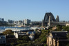 DSC_8851 (Hong Z) Tags: sydney australia nikond700 28300mmf3556 harbour bridge""