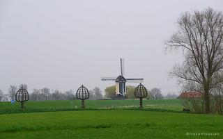 Batenburg, the Netherlands
