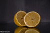Zitrone- (Lemons) (Günter Hentschel) Tags: zitrone lemons sauer gelb ausgequetcht saft lebensmittel frucht verrücktebilder verrückt dieanderenbilder april 4 2018 april2018 deutschland germany germania alemania allemagne europa hentschel flickr indoor innen nikon nikond5500 d5500 makro