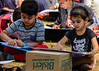 ECS_3168 (Deepak Kaw) Tags: painting children people india composition colours nikon tamron