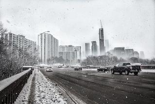 Is winter back?