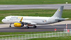 Vueling A320-232 msn 8244 (dn280tls) Tags: fwwie vueling a320232 msn 8244