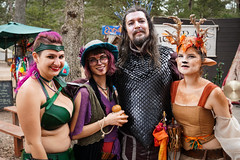 SherwoodForest_195 (allen ramlow) Tags: sherwood forest faire texas renaissance festival sony a6500 people portraits garb