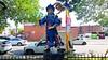 Pagode Dia Tang (Chùa Địa Tạng) (Fred:) Tags: pagode dia tang montréal quartier saintmichel stmichel montreal chùađịatạng buddhism vietnam vietnamese buddhist temple bouddhisme religion faith bouddhiste chùa địa tạng jarry été summer statue traditional clothes vêtements monument statues monuments pagoda worship