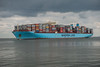 Maren Maersk_DVL2293 (larry_antwerp) Tags: zeeland maersk marenmaersk 9632129 container schip ship vessel 船 船舶 אונייה जलयान 선박 کشتی سفينة schelde 斯海尔德河 スヘルデ川 스헬더 강 رود شلده سخيلده walsoorden nederland netherlands