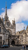 RCJ - The Royal Courts of Justice -  Strand (Fujifilm X100F) (1 of 1) (markdbaynham) Tags: fuji fujifilm fujista x100f fujix transx fujix100f apsc fixedlens primelens compact london londonist londoner capital capitalcity gb uk centrallondon urban metropolis
