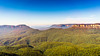 The Blue Mountains (Manny Esguerra) Tags: mountains bluemountains landscapes threesisters cherries