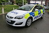 BX14 MYO (Emergency_Vehicles) Tags: bx14myo leicestershire police leicester