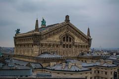 Galeries Lafayette Roof 3 (chriswalts) Tags: paris travel france march galeries lafayette galerieslafayette